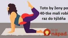 Top 5 Exercises For Women Over 40 Should Do Every Week! A woman's body goes through many changes when she grows older, and the body you've at forty may be drastically different from the one you had… You Fitness, Health Fitness, Best Workout Routine, Yoga Anatomy, Belly Fat Workout, Fit Motivation, Health Advice, Easy Workouts, Excercise