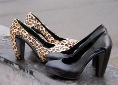 Monica Stålvang cutout heels Heels, City, Fashion, Heel, Moda, Fashion Styles, Shoes Heels, City Drawing, Fashion Illustrations
