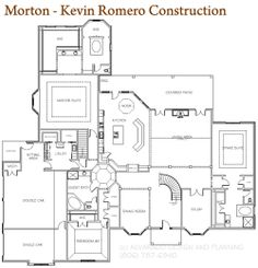 Morton Building Home Floor Plans Click Image To See A Sample Of All Our