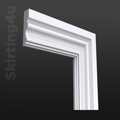 Victorian 2 Architrave