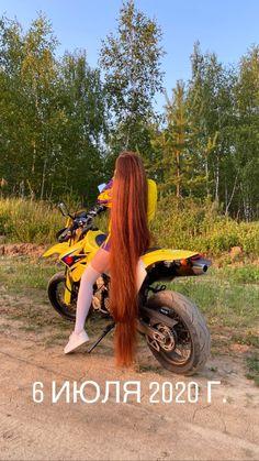 Long Red Hair, Super Long Hair, Dream Hair, Hair Goals, My Hair, Cool Hairstyles, Long Hair Styles, Beautiful, Hair