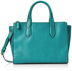 Fossil Knox Shopper Shoulder Bag,Dark Turquoise,One Size Fossil http://www.amazon.com/dp/B00KH0BIEK/ref=cm_sw_r_pi_dp_7RX8tb1787AED