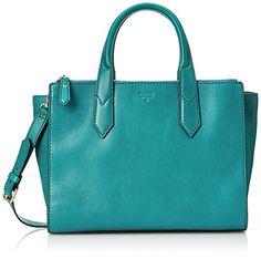 Fossil Knox Shopper Shoulder Bag,Dark Turquoise,One Size Fossil http://www.amazon.com/dp/B00KH0BIEK/ref=cm_sw_r_pi_dp_7RX8tb1787AED