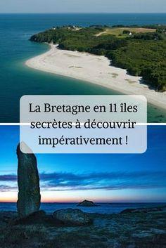 Vous rêvez d'îles entourées d'eaux turquoise, de plages de sable fin et blanc, de petites criques désertes, partez en Bretagne ! Vous aspirez à des îles aux côtes déchiquetées par les vents et les embruns, couvertes d'une lande sauvage aux couleurs changeantes, partez en Bretagne ! Les îles bretonnes sont d'une incroyable richesse et d'une variété extraordinaire et elles sont là, à quelques encablures seulement…