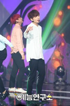 160514 Music Core Comeback Stage // BTS (방탄소년단)