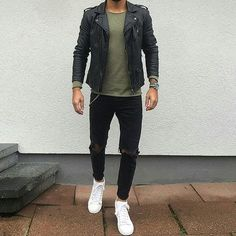 | Raddest Men's Fashion Looks On The Internet Women, Men and Kids Outfit Ideas on our website at 7ootd.com #ootd #7ootd