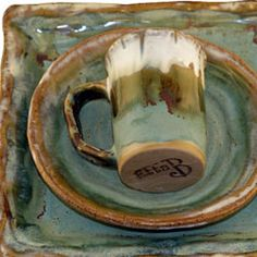 Etta B Pottery