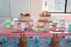"#Stardust Cakes: #""Tangled Tea Party"", #rapunzel, #disney, #cakes, #princess, #""rapunzel cake"", #""tea party"""