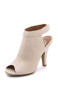 Jeffrey Campbell Norene Cutout Sandals