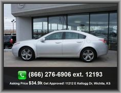 2012 Acura TL SH-AWD Sedan  Premium Sound System, Braking Assist, Keyless Entry, Power Mirrors, Heated Seats, Air Conditioning, Fog Lights, Power Seat (Dual), 4-Wheel Disc Brakes, Thermometer,