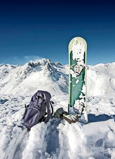Want a great scenic shot while Snowboarding? Attach the TreeO to the bindings on your skis or snowboard, stick your ride in the snow oriented in the  direction you want, set your timer and pose. It's that easy. Stick the TreeO in your backpack to capture all of your amazing moments in the outdoors with tribbit. See our website for more product details.