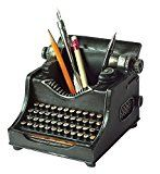 An antique typewriter pencil holder for Christmas? Yes please! Great list of gifts for the writer in your life (or yourself!).