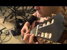 First Touch - Yanni (Miltos Chadjikalfas) - YouTube