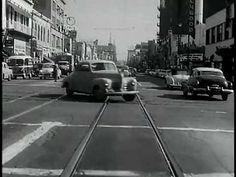 Hollywood & Highland in the early 1950s via Vintage Los Angeles on facebook