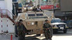 388poker : Kota Taliban serangan di Afghanistan Kunduz dari t...