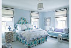 :: Ashley Whittaker Design :: great girls room
