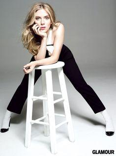 Las fotos más calientes de Scarlett Johansson | Fotogalería | Cine y Televisión | Los 40 Principales