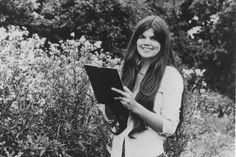 Jill Barklem: writer and illustrator of children's books. Her most famous work is the Brambly Hedge series, published from 1980