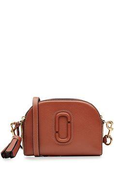Leather Shoulder Bag Detail 0