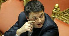 Renzi: le parole che cambiano l'economia del Paese