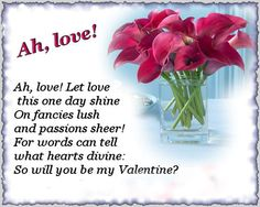 happy valentine sms text