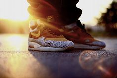 Nike Air Max 1 x Atmos Safari