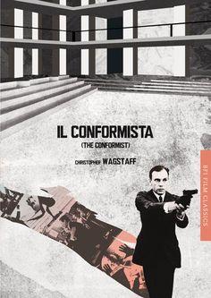 Il conformista (1970)