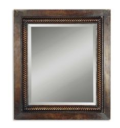 Uttermost Tanika Rope Mirror