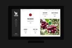 Square Mile Coffee Roasters — The Dieline - Branding & Packaging