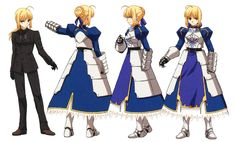 latest (3349×2021) Character Sheet, Character Concept, Character Design, Fate Zero Characters, Saber Fate, Saber Cosplay, Type Moon Anime, Arturia Pendragon, Fate Servants