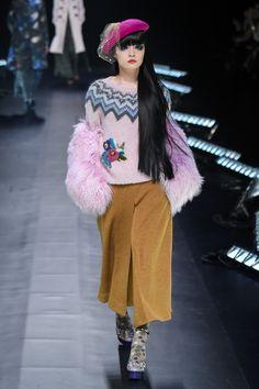 ケイタ マルヤマ(KEITA MARUYAMA) 2016-17年秋冬 コレクション Gallery44 - ファッションプレス