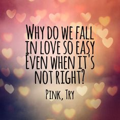 P!nk's signature..perf...P!nk Lyric Quotes