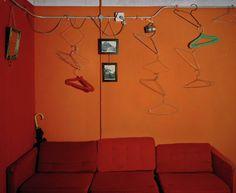 © Trent Parke, Australia, New South Wales, Sydney Opera House, Opera Theatre Work Shop recreation room, 2009