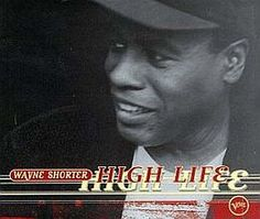 """Released on October 17, 1995, """"High Life"""" is an album by Wayne Shorter, produced by Marcus Miller. TODAY in LA COLLECTION on RVJ >> http://go.rvj.pm/4tj"""
