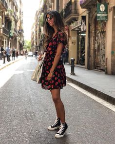 Y dejar a las cosas pasar y que digan su nombre  #goodmorning #new #ootd #totallook #outfitoftheday #stye #style #stylist #estilo #streetstyle #chic #cool #cute #comfy #casual #colorful #basic #trend #trendy #moda #fashion #glam #glamour #retro #instaphoto #inspiration #instagram #instagramers        Trendy Trend Beauty Fashion