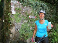 Versilia E-Bike Tours: Si prende larga per un bagno in Candalla... com'è ...