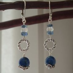 handmade earring design ideas - Google Search