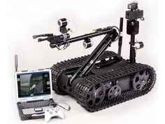 Robotics Engineering | Engineer Robot TALON - MAW Telecom Intl. S.A. Military Robot, Robotics Engineering, Armed Forces, Science And Technology, Special Forces, Robot Technology, Military
