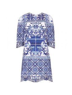 http://sellektor.com/user/dualia/collection/okomaroko Embroidered Dress