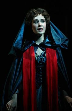 sierra boggess in POTO