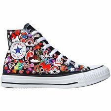 CONVERSE ALL STAR SCHUHE CHUCKS  LITTLE PONY 542493 LIMITED EDITION