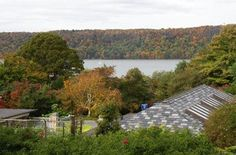 WAVE HILL is a public garden and cultural center in the Bronx overlooking the Hudson River, with sweeping views west to the New Jersey Palisades. Admission is free from 9am to noon on Saturdays year-round and all day on Tuesdays from November through April.