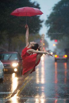 20Fascinantes fotos delavida delos pequeños bailarines