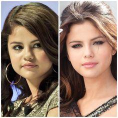 Selena Gomez / Photoshop Miracles