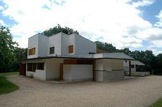 Alvar Aalto - Villa Louis Carré 3