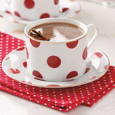 Creamy Coffee Mix Recipe