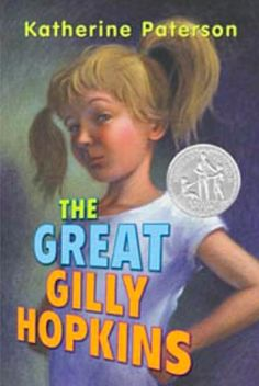 The great Gilly Hopkins The Mysterious Benedict Society, Katherine Paterson, National Book Award, Ya Novels, Teaching Style, Chapter Books, Children's Literature, Book Publishing, Childrens Books