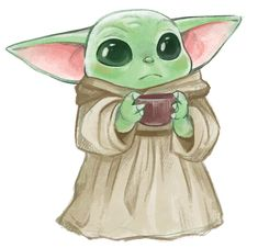 Courtneygodbey: Quick sketch because, like the rest of the world, I too love Baby Yoda – … Disney Drawings Sketches, Star Wars Drawings, Cute Disney Drawings, Cartoon Drawings, Animal Drawings, Cute Drawings, Disney Character Drawings, Cute Sketches, Drawing Disney