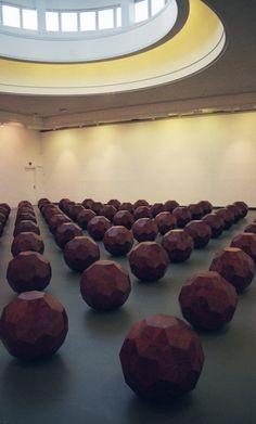 linnheidi:  Ai Weiwei