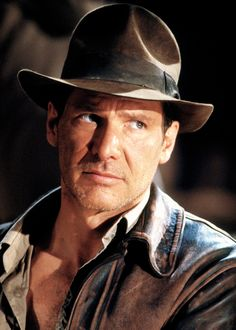 Harrison Ford is Indiana Jones (forever... and Han Solo too !)